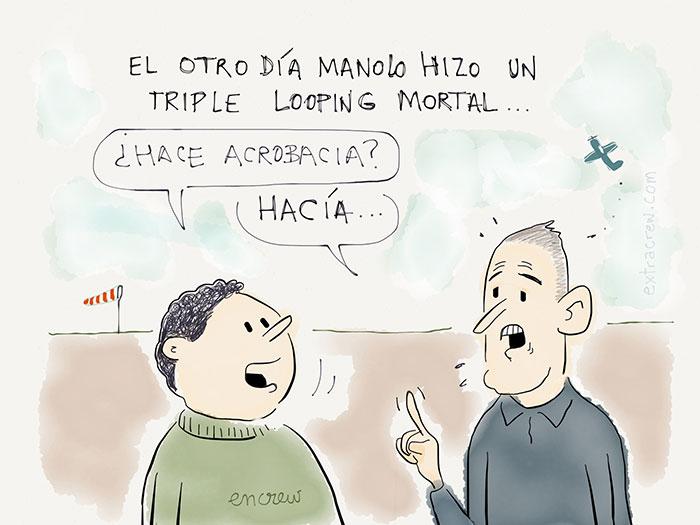 triple-looping