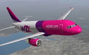 Wizz quiere seguir volando en el Reino Unido post-brexit..