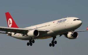 Turkish aterriza en Barcelona en busca de pilotos.