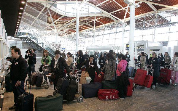 La Administración situa el turismo tras el imparable ascenso.