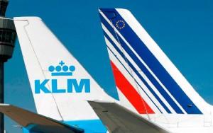Air france-KLM salva el trimestre gracias a Transavia.