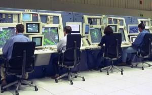 El colectivo de ATC ha reivindicado largamente la falta de personal.