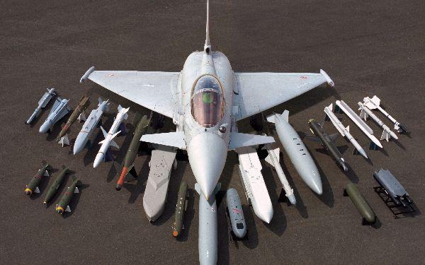 Qatar será el noveno país en adquirir el caza europeo.