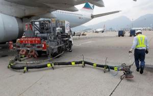 combustible fuel avion aviacion