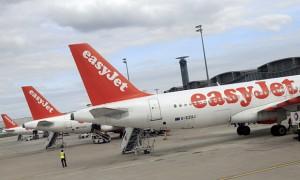 EasyJet podría ser la tabla de salvación para muchos empleados de Monarch.