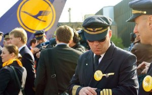 Con la nueva oferta, Lufthansa pretende alejar el fantasma de la huelga.