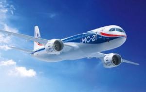 Rusia espera vender unas 1.000 unidades del M-C21