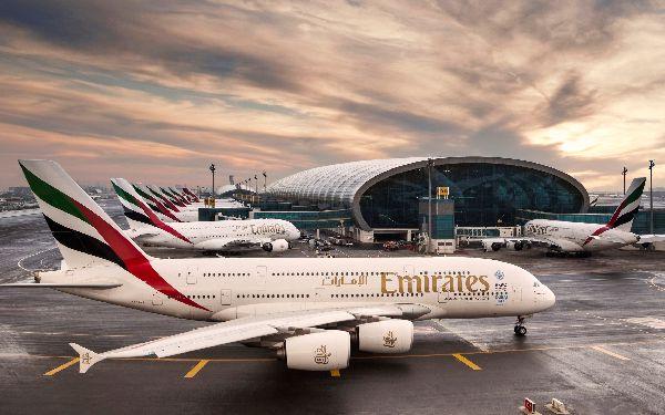 Emirates hace valer su posición de mejor cliente del A380.