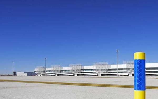 Si no hay cambios de última hora, Aena será la gestora del aeropuerto construido en 2012.