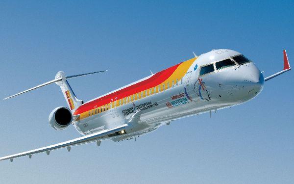 Air Nostrum volará hoy a Madeira para rescatar a los pasajeros atrapados por el temporal.