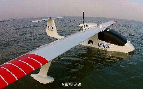 El U650 tiene un alcance de 2.000 km.