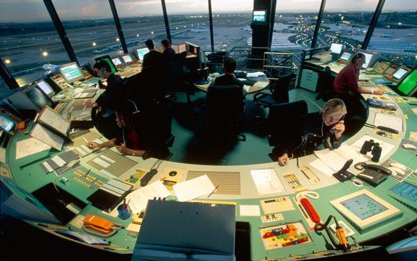 Falta personal en los centros ATC.