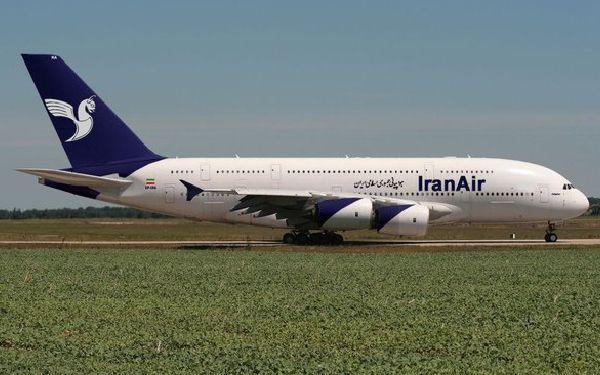 118 iranian: