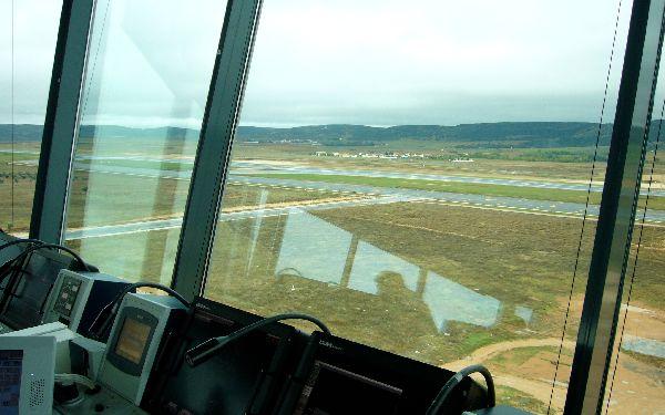 Ciudad Real espera volver a funcionar como aeropuerto.