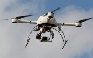 Dron Embraer
