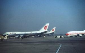 China es uno de los mercados de aviación que más rápido crece en el mundo.
