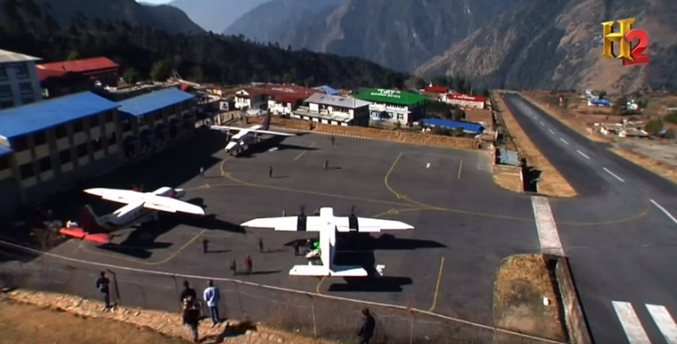 aeropuerto-Tibet