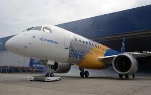 La nueva aerolínea habría elegido el E190 para operar sus rutas.