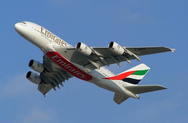 Emirates está potenciando la operación con A380 en todas sus rutas de largo radio.