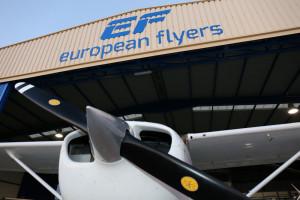 European Flyers inicia promociones en primavera y otoño.