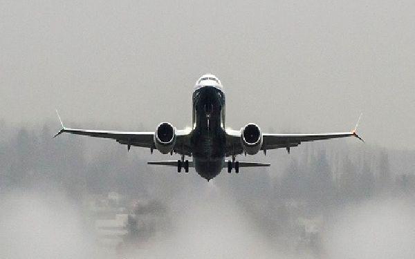 Las ventas de la gama 737 compensarán la disminución en el segmento de doble pasillo.