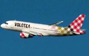 Volotea ha decidido un cambio de modelo para su expansión.
