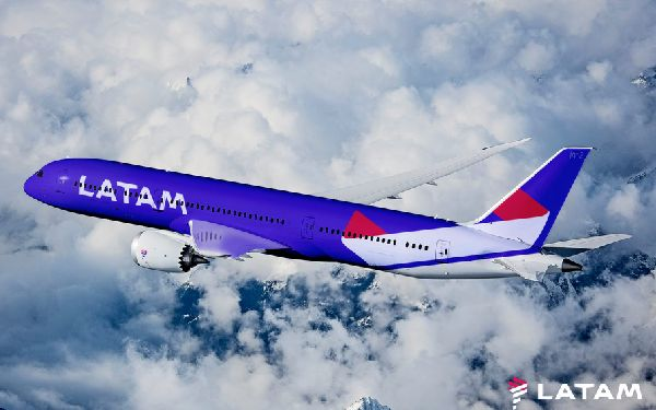 LATAM, la mayor compañía de iberoamérica, ha actuado como catalizador del acuerdo.