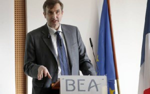 La divulgación ayer por parte de la BEA del informe final comienza a generar consecuencias.
