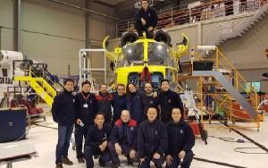 Faasa asumirá la formación tanto de pilotos como de mecánicos.