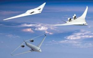 La NASA estudia actualmente nuevos diseños más rápidos y eficientes.