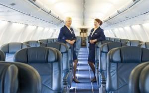Abril y mayo serán meses de selección para Ryanair.