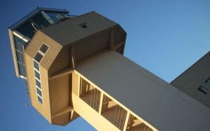 La torre de Sabadell sería una de las afectadas.