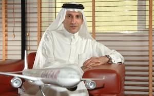 Akbar Al Baker sigue con sus planes de expansión.