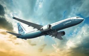 Las ventas del 737MAX han impulsado las ventas en 2017.