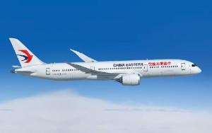 China Eastern es una de la mayores operadoras del país asiático.