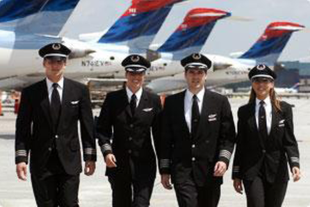 Según Sepla, la demanda supera la oferta de nuevos pilotos.