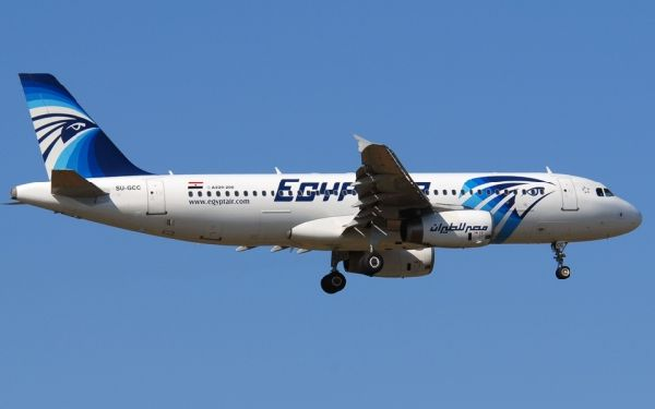 A320-2 Egyptair desap
