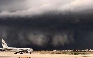 La radicalización de los fenómenos meteorológicos preocupa a medio plazo.