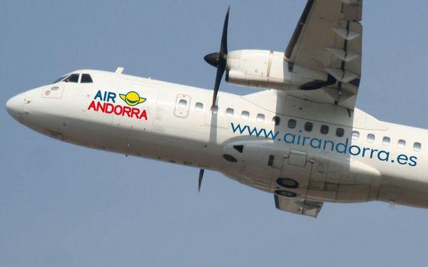 Air Andorra