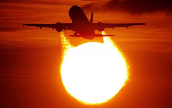 El exceso de radiación UV perjudica la salud.