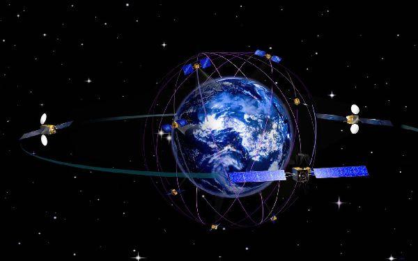 Europa comienza a utilizar su propia red de satélites.