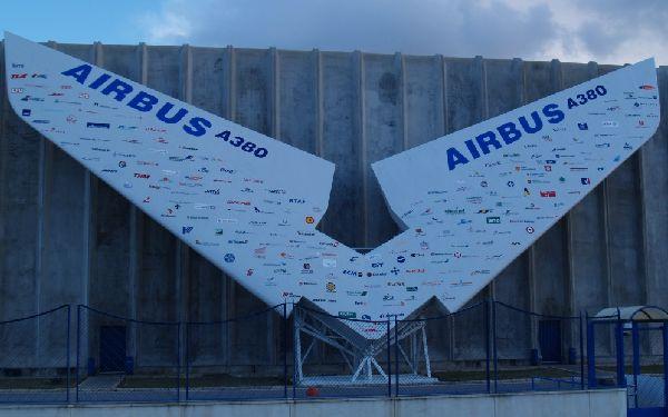 España tiene un peso mundial importante en la fabricación de fibra de carbono y composites aeronáuticos.