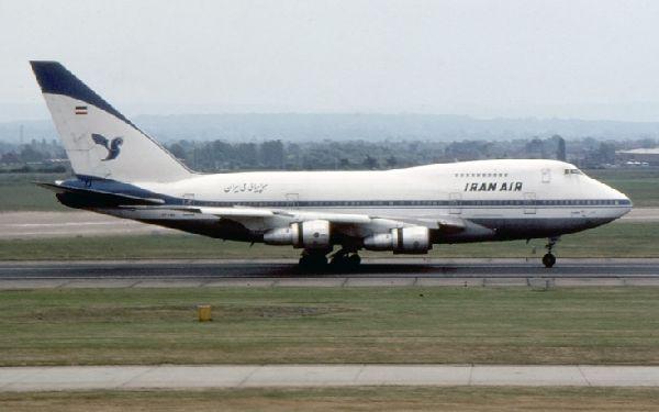 Irán Air podrá por fin renovar su flota.