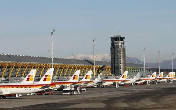 Aumenta la distancia entre El Prat y Barajas.
