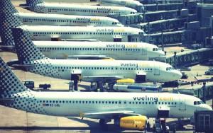 Vueling confía en FTE para la renovación de los certificados de competencia inguística de sus pilotos.