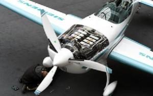 El motor desarrollado por Siemens es capaz de suministrar hasta 260 Kv.