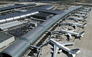 El complejo mundo de la operación aeroportuaria llega a la universidad.