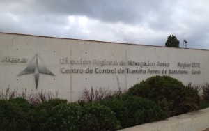 Centro de control Gavà