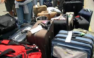 Se extravían menos equipajes.