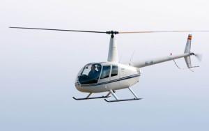 El hwelicóptero es constituye una potente herramienta aérea insubstituible en multitud de tareas.